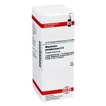 Produktbild Magnesium phosphoricum D 8 Dilution