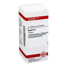 Sepia D 3 Tabletten