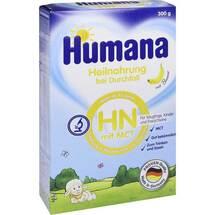 Produktbild Humana HN mit Mct Pulver
