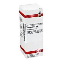Symphytum D 4 Dilution