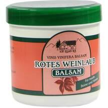 Produktbild Rotes Weinlaub Balsam