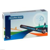 Produktbild Novopen Echo Injektionsgerät blau