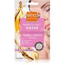 Merz Spezial Perfekte Haut Maske