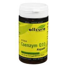 Produktbild Coenzym Q10 Kapseln a 30 mg