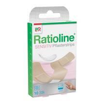 Produktbild Ratioline sensitive Pflasterstrips in 2 Größen