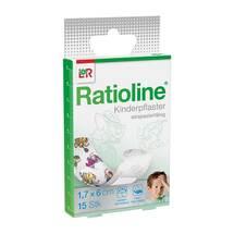 Produktbild Ratioline kids Pflasterstrip