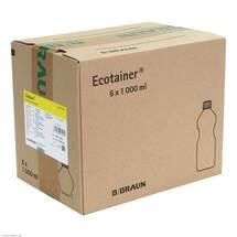 Oralav Darmspüllösung Ecotainer Lösung zum Einnehmen