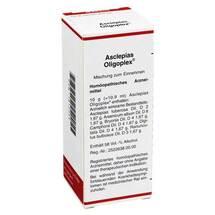 Produktbild Asclepias Oligoplex Liquidum
