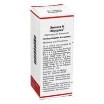 Produktbild Drosera N Oligoplex Liquidum