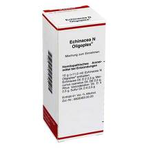 Produktbild Echinacea N Oligoplex Liquid