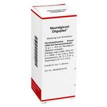 Produktbild Neuralgicum Oligoplex Liquid