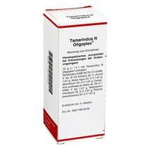 Produktbild Tamarindus N Oligoplex Liqui
