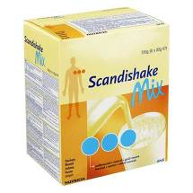 Scandi Shake Mix neutral Pulver