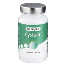 Produktbild Aminoplus Cystein Kapseln