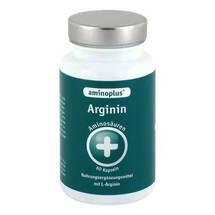 Produktbild Aminoplus Arginin Kapseln