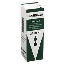 Produktbild Rowatinex Tropfen