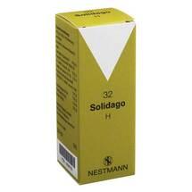 Produktbild Solidago H 32 Tropfen
