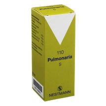 Produktbild Pulmonaria S 110 Tropfen