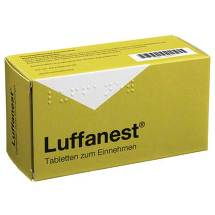 Produktbild Luffanest Tabletten