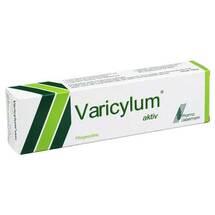 Produktbild Varicylum aktiv Pflegesalbe