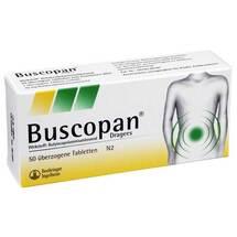 Produktbild Buscopan Dragees