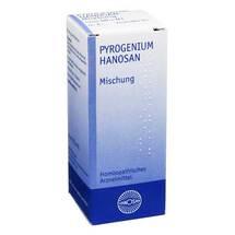 Produktbild Pyrogenium Hanosan Tropfen