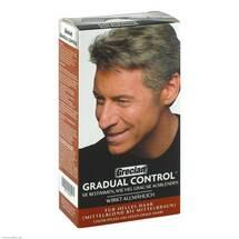 Grecian Gradual Control Gel für helles Haar