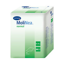 Produktbild Molinea normal Krankenunterlagen 60x90 cm