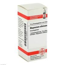Produktbild Magnesium silicicum D 12 Globuli