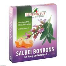 Salbei Bonbons mit Honig + V Erfahrungen teilen