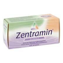 Produktbild Zentramin classic Tabletten