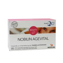 Produktbild Nobilin Agevital Kapseln