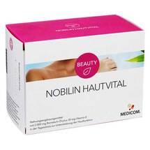 Produktbild Nobilin Hautvital Kapseln