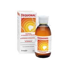 Produktbild Dequonal Lösung