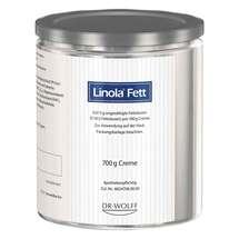 Produktbild Linola fett Creme