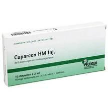 Cuparcen HM Injektion