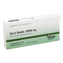 Disci Bamb Hom Injektion 1 ml