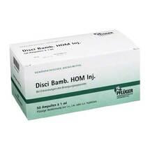 Produktbild Disci Bamb Hom Injektion 1 ml