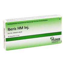 Produktbild Iberis HM Injektion