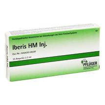 Iberis HM Injektion