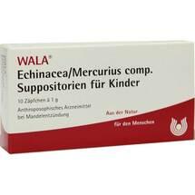 Produktbild Echinacea / MERC. comp. Suppos