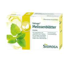Produktbild Sidroga Melissenblätter Tee Filterbeutel