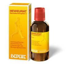 Produktbild Heweurat Harnsäuretropfen N