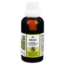 Produktbild Adonis Komplex Nr. 43 Dilution