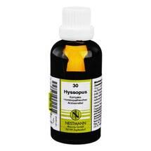 Produktbild Hyssopus Komplex Nr. 30
