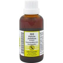 Produktbild Kalium jodatum Komplex Nr. 30