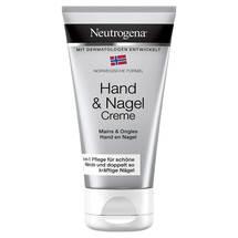 Produktbild Neutrogena norweg.Formel Hand & Nagel Creme
