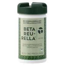 Produktbild Beta Reu Rella Bio Süßwasseralgen Tabletten