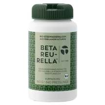 Beta Reu Rella Bio Süßwasseralgen Tabletten