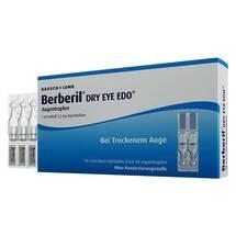 Produktbild Berberil Dry Eye EDO Augentr